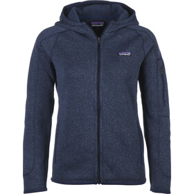 Patagonia Better Felpa Donna, classic navy